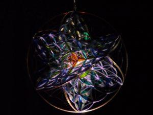 Le Template Mandala de la Création