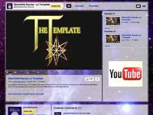 Geometrie Sacree YouTube