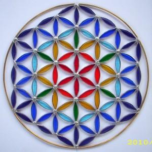Fleur de Vie - Mandala de la Création