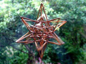 Le Template, Géométrie de la Cérémonie 5