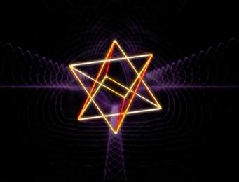 Etoile Tetraédrique - le Template