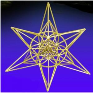 Le Template, Géométrie de la Cérémonie 7
