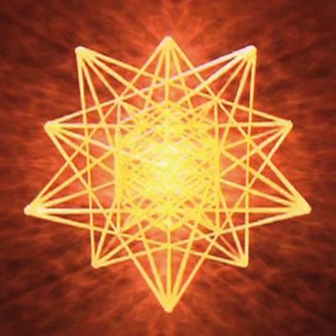 Géométrie de la Cérémonie 5 - Le Template