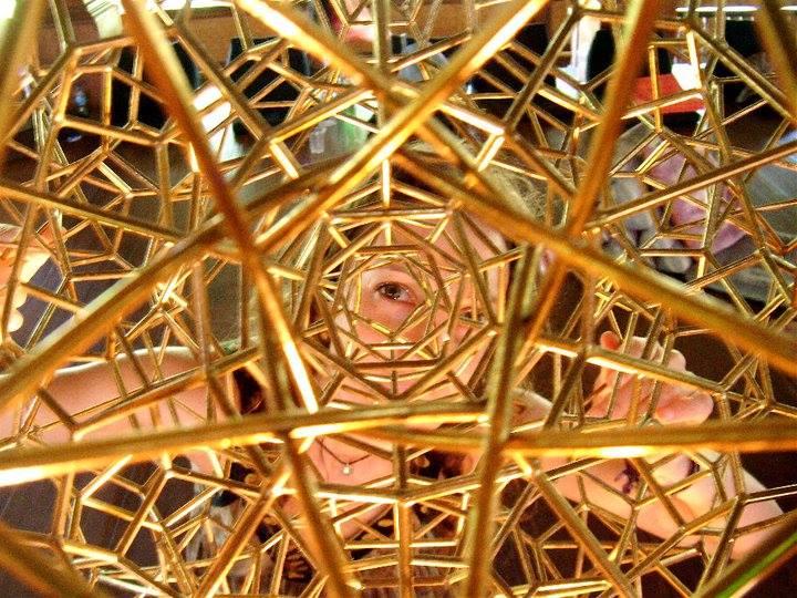 Géométrie de la Cérémonie 6 - Le Template