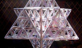 La Géometrie Sacrée et le Nouveau Paradigme