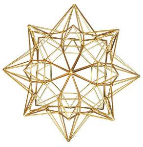 Géométrie Sacrée Le Template