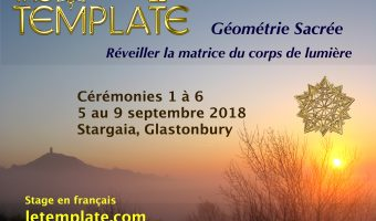 Stages Le Template 2018