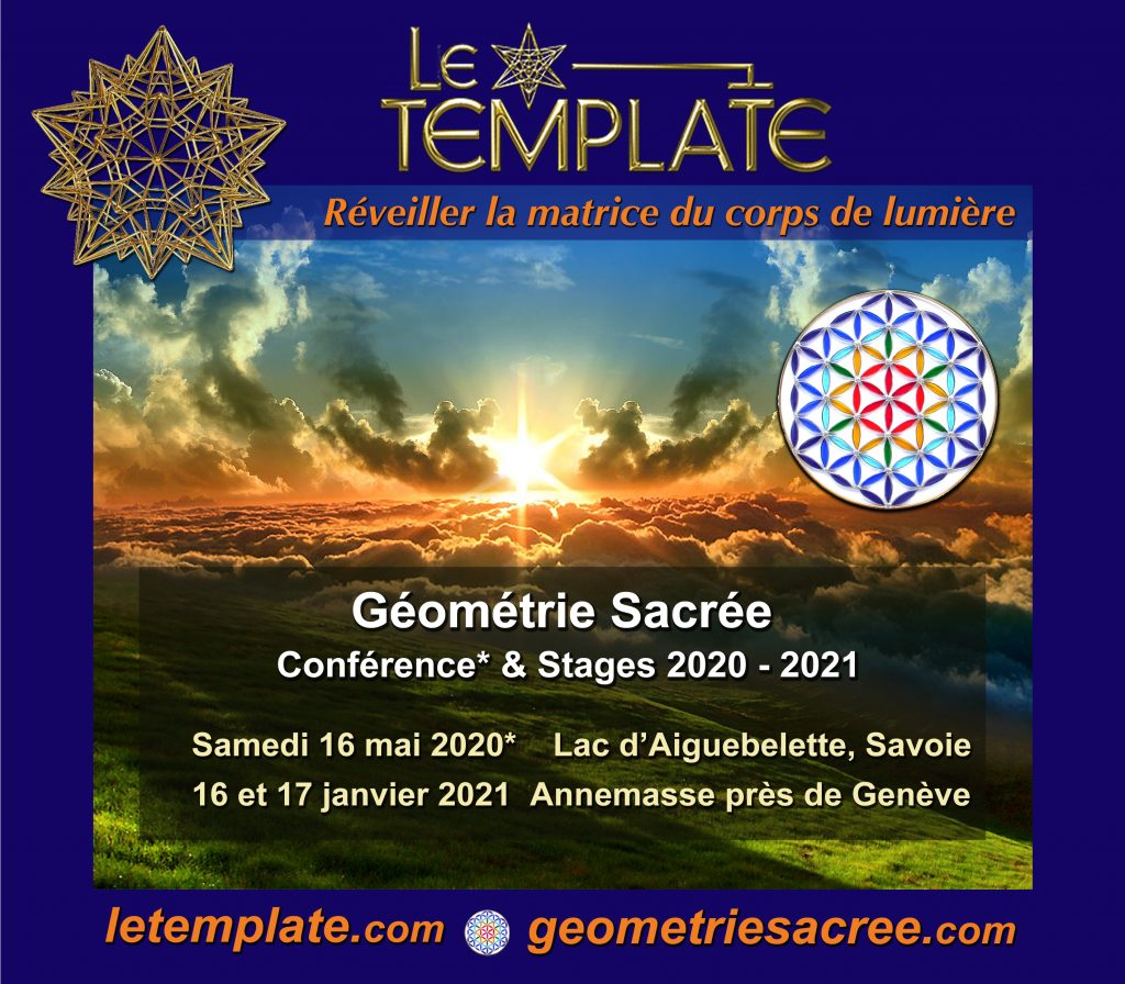 Stage Le Template 2020-2021